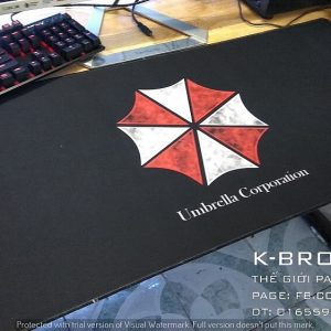 Lót chuột Umbrella Corporation